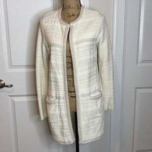 COPY - Talbots Women's Sweater Cardigan Coat EUC